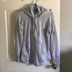 Athleta hoodie